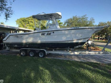 2004 Pro Sport Boats 2660 Prokat CC 2004 Pro Sports 2660 Prokat CC for sale in Miami, FL