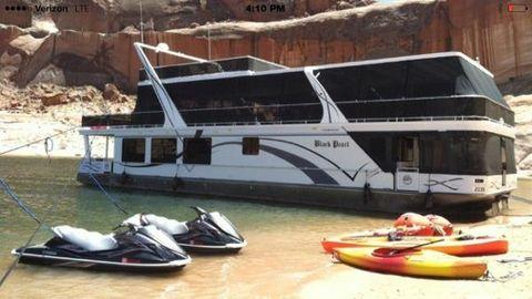 2006 Sumerset Houseboat 22' x 75'