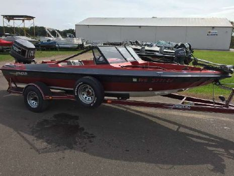 1988 Javelin Boats Walk Thru 386