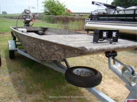 2016 Gator-tail GTB 1848 Extreme Boat Package w/GTR 37 HP EFI L (Gator Grass Camo)