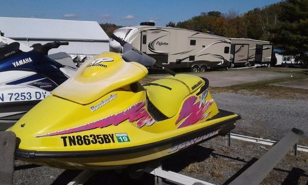 1996 Seadoo Xp >> Used 1996 Sea Doo Xp Piney Flats Tn 37686 Boat Trader