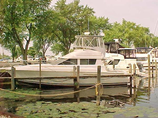 1999 Silverton 41 Convertible 1999 Silverton 41C
