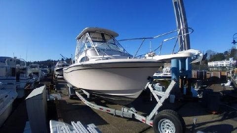 2001 Grady-White 282 Sailfish