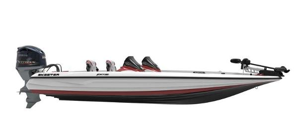 Check Out This 2020 Skeeter Fxr21 Limited On Boattrader Com
