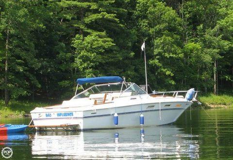 1975 Sea Ray 30 1975 Sea Ray 30 for sale in Steamburg, NY