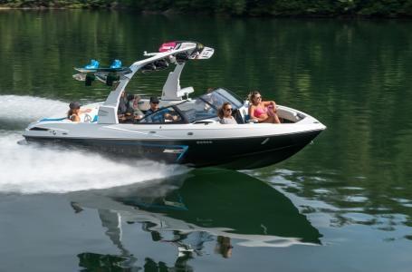 2015 Malibu Boats LLC Wakesetter 23 LSV