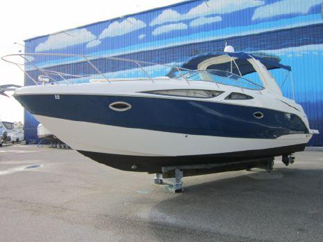 2012 Bayliner 335 SB