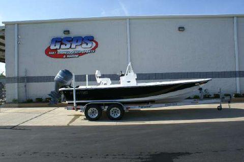 2015 Frontier Boats Frontier 2104
