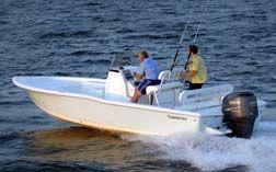 2013 Tidewater Boats 2000 Bay Max