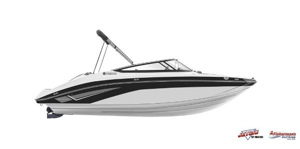 Check out this 2020 YAMAHA SX195 on Boattrader com