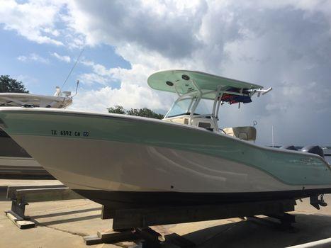 2015 Sea Fox 266
