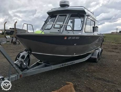 2014 Hewes 24 2014 Hewes 24 for sale in Molalla, OR