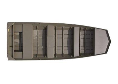 2015 Crestliner CR 1852MT