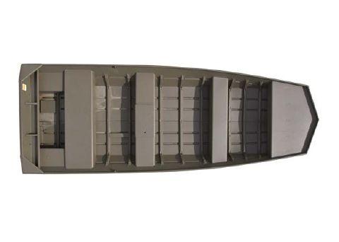 2016 Crestliner CR 1852MT