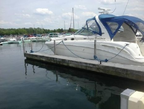 2003 Sea Ray Sundancer