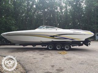 1999 Powerquest 380 Avenger 1999 Powerquest 380 Avenger for sale in Twin Lake, MI