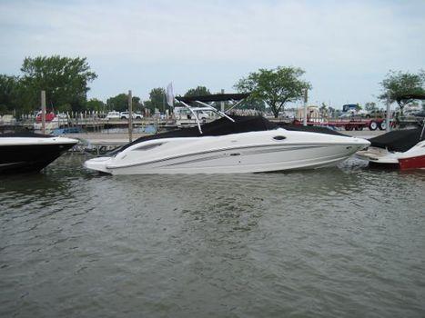2015 Sea Ray 300 Sundeck