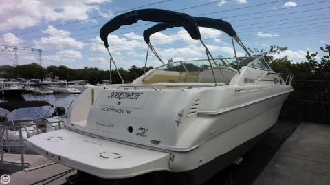 1999 Sea Ray 270 Sundancer 1999 Sea Ray 270 Sundancer for sale in Dania Beach, FL