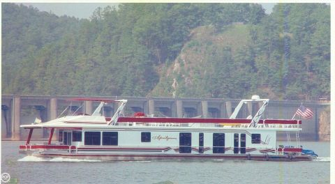1999 Sumerset Houseboats 90 1999 Sumerset 90 for sale in Cartersville, GA