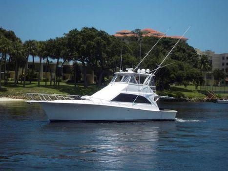 1994 53 Ocean Yachts Super Sport