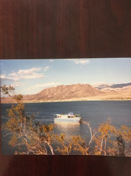 1984 Custom House Boat