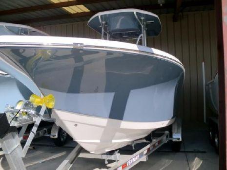 2015 Tidewater Boats 230 CC Adventure