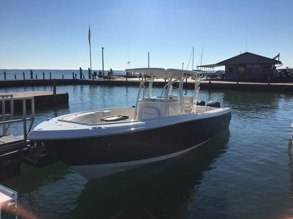2016 Sailfish 290 CC