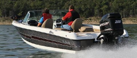 2016 Bass Cat Boats Calico
