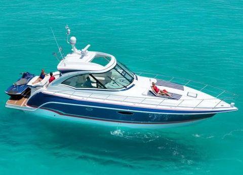 2018 Formula 45 Yacht Manufacturer Provided Image