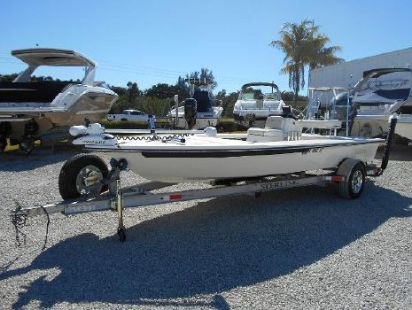 2010 Sterling Powerboats 180TS FLATS