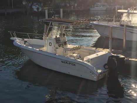 2004 Sea Fox 230 Center Console