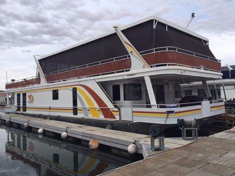 2009 Sumerset Houseboat