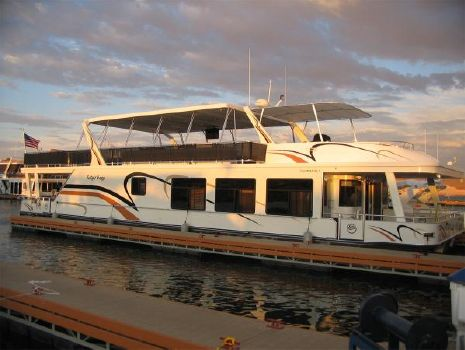 2007 Sumerset Houseboat Share