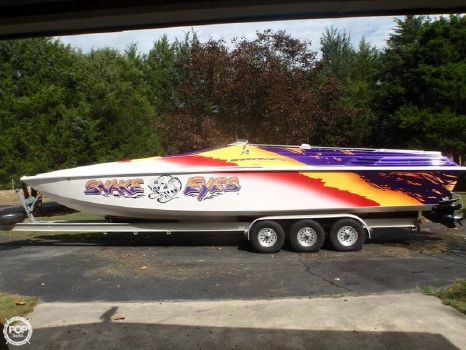 2002 Sonic STS 386 2002 Sonic STS 386 for sale in Port Tobacco, MD