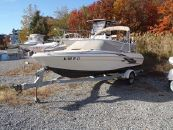 2001 Sea Ray 180 Bow Rider
