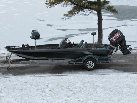 2005 Ranger 519 SVX
