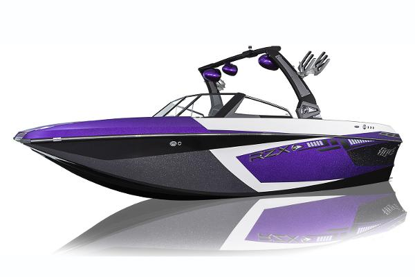 2019 Tige RZX3 Manufacturer Provided Image