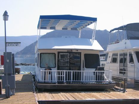 1992 Fun Country HOUSE BOAT 56