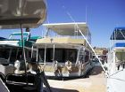 2001 SKIPPERLINER Multi Owner Houseboat