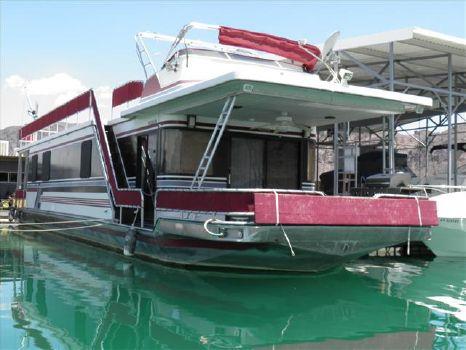 1994 Sumerset Houseboats Houseboat