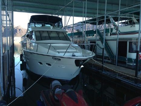 1998 Bayliner Pilothouse