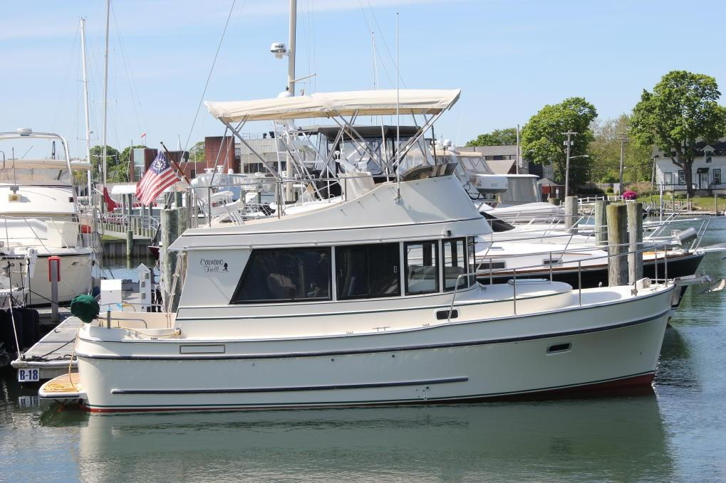 Check out this 2000 CAMANO Troll 31 on Boattrader com