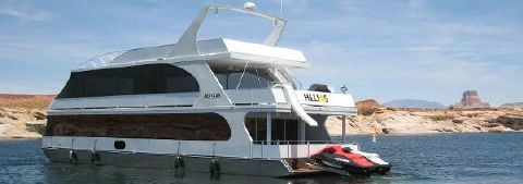 2012 Bravada Houseboat Helios Share #3