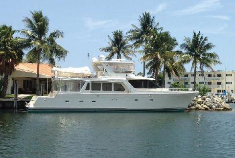 "2006 Offshore 72 Motor Yacht Profile ""SERENITA"""