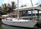 1982 Gulfstar Sailmaster 39