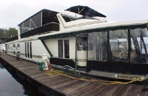 2004 Lakeview 82 x 16