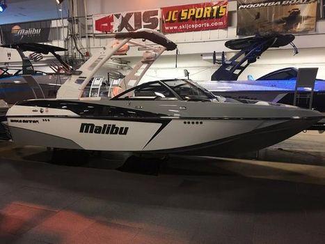 2017 Malibu 20 VTX