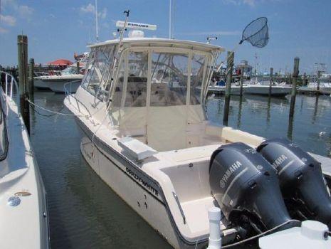 2008 Grady-White 305 Express