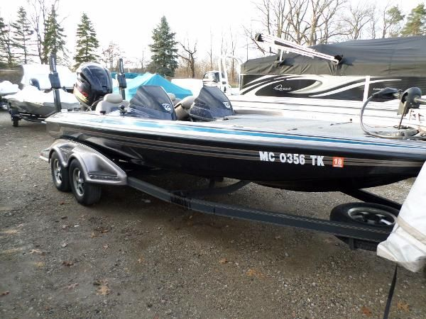 Bass new and used boats for sale in michigan for Used fishing boats for sale in michigan