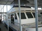 1990 GIBSON 50 Cabin Yacht